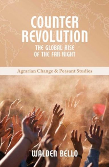Counterrevolution- The Global Rise of the Far Right